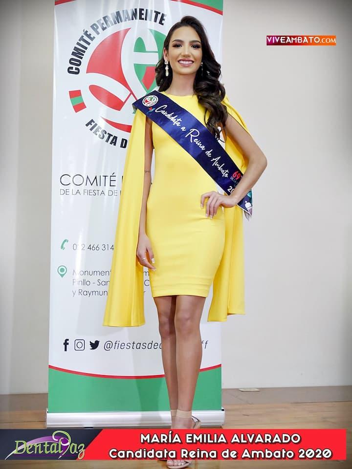 emilia-alvarado-candidata-reina-ambato-2020