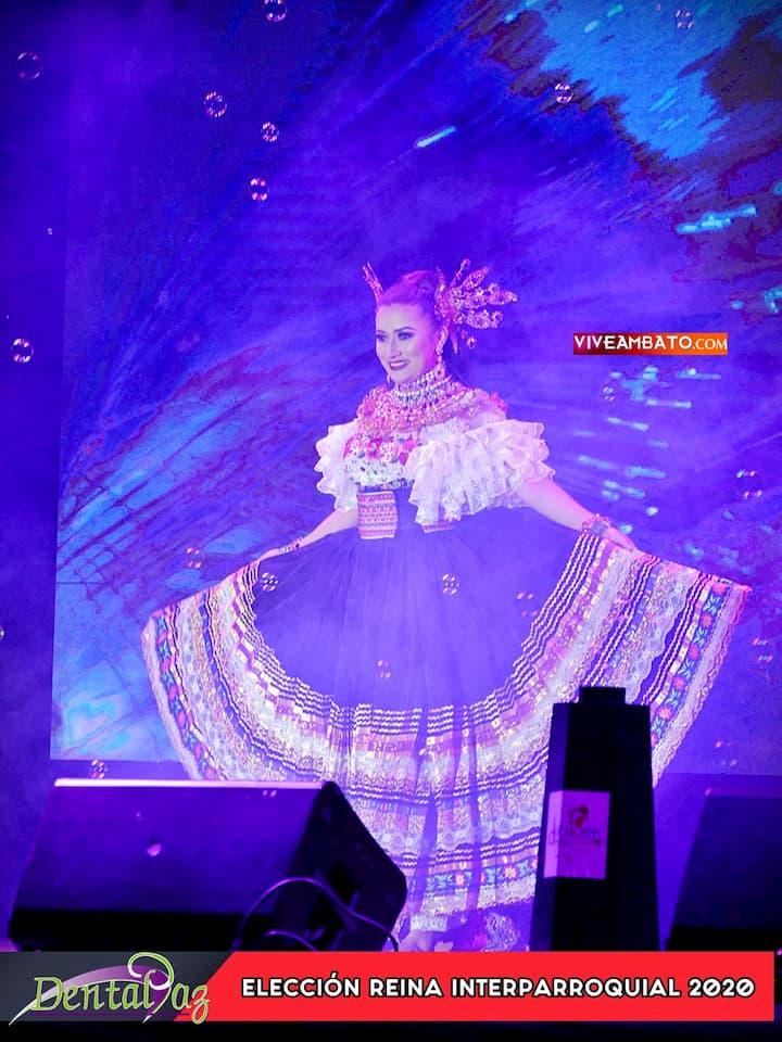 reina-interparroquial-ambato-2020-fiestas-de-ambato